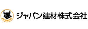 ロゴ ジャパン建材